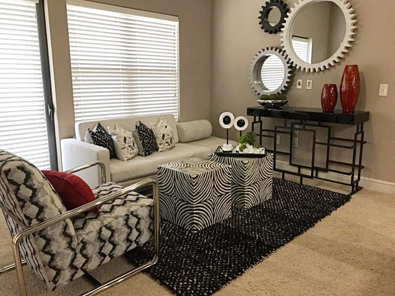 Beautiful Let Charter Furniture Assist In Getting You Top Dollar For Your Property By  Showing Potential Buyers How A Great Space Can Be Utilized!