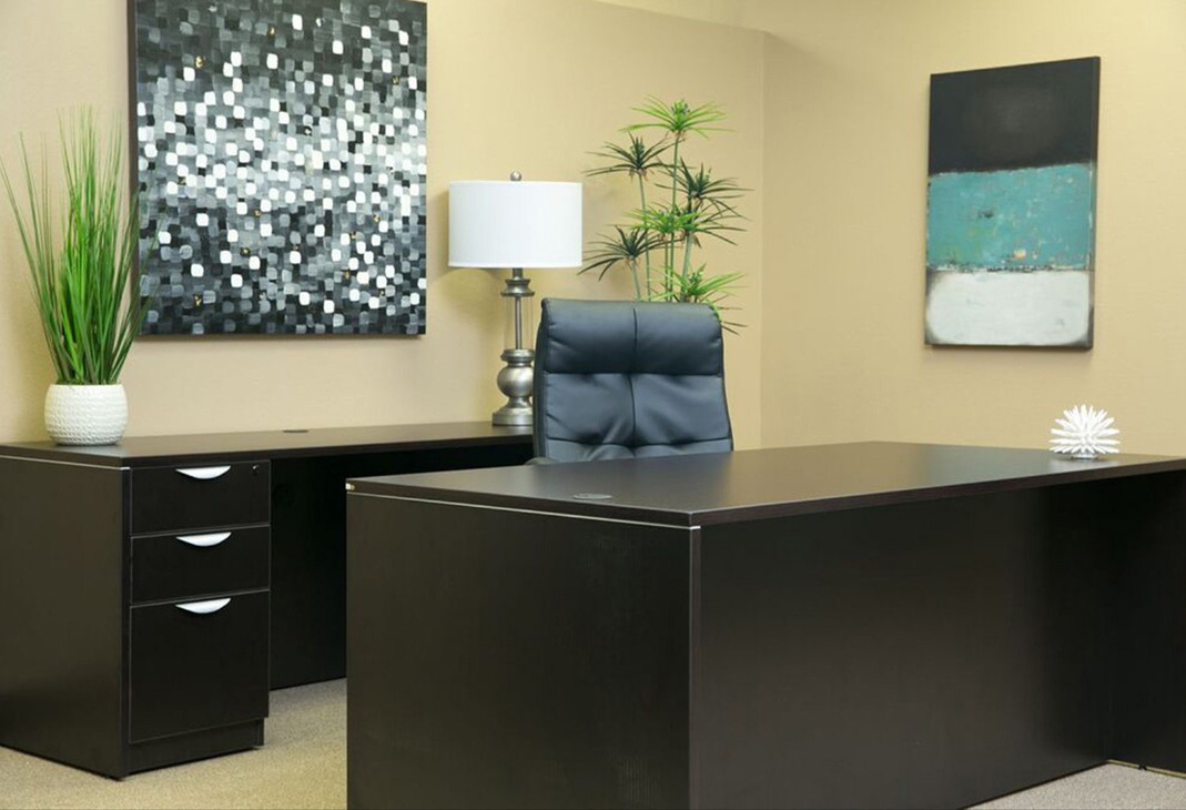 Executive Office Furniture: Office Furniture Rental In DFW & Austin