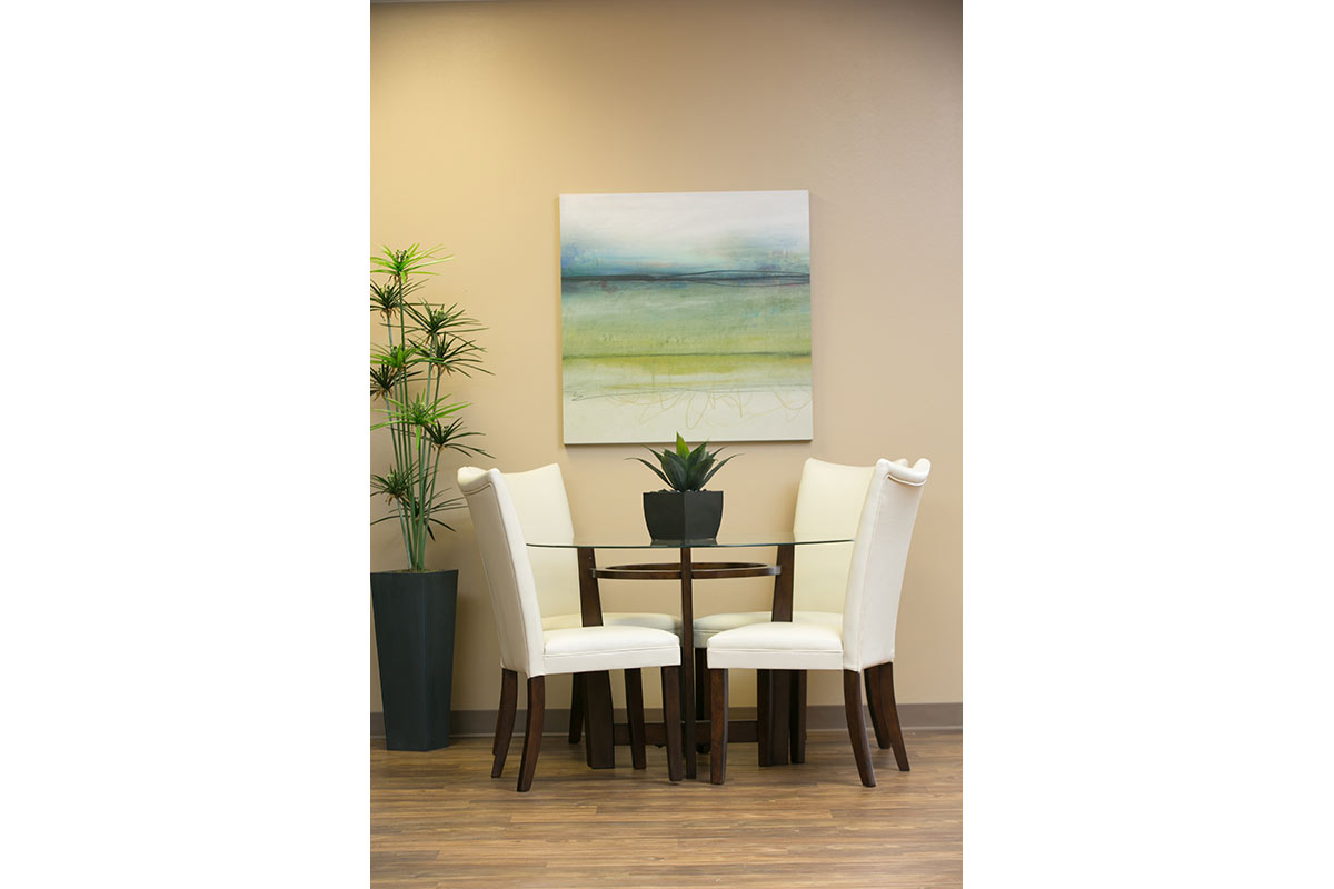Uptown Package | Charter Furniture Rental